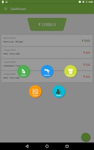 iDeal Wallet screenshot 1