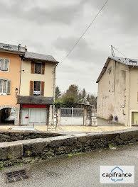 appartement à Montmélian (73)