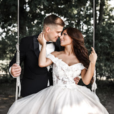 Wedding photographer Airidas Galičinas (Airis). Photo of 15.08.2018