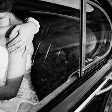 Wedding photographer Nina Verbina (Verbina). Photo of 25.01.2017