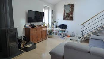 Appartement 3 pièces 84,38 m2