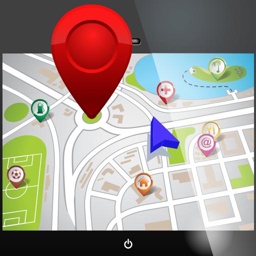 GPS Navigation Maps Traffic (app)