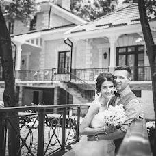 Wedding photographer Vasiliy Blinov (Blinov). Photo of 13.06.2016