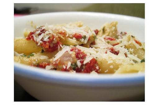 10 Best Mostaccioli With Ground Beef Recipes