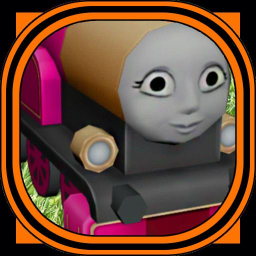 火车路口 模擬 App LOGO-硬是要APP