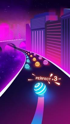 Dancing Road: Color Ball Run!のおすすめ画像1