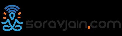 Sorav Jain logo