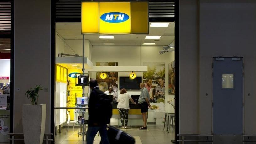 "MTN says the new executives will support the delivery of its ""BRIGHT strategy""."