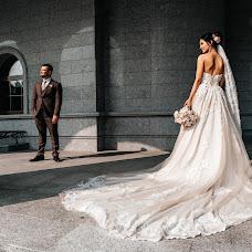 Wedding photographer Anastasiya Lesnova (Lesnovaphoto). Photo of 25.09.2017
