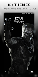 4K Superheroes Wallpapers - Live Wallpaper Changer APK screenshot thumbnail 7