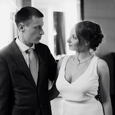 Wedding photographer Yaroslava Khmelovec (riennod). Photo of 05.05.2016