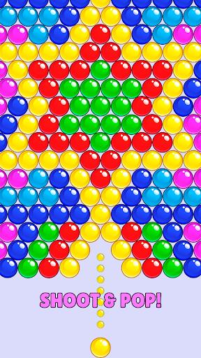 Bubble Shooter Classic  screenshots 2