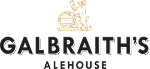 Logo for Galbraith's Alehouse
