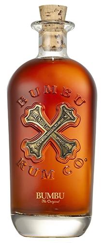 Logo for Bumbu