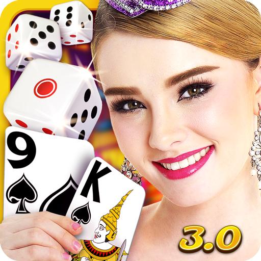 Casino Thai Hilo 9k Pokdeng Taopupa Kang Sexy game (game)
