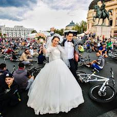 Wedding photographer Cristian Pana (cristianpana). Photo of 14.06.2018