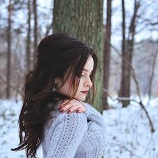 Wedding photographer Oksana Zarichna (photobyoz). Photo of 24.12.2016