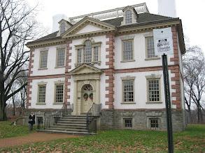 Photo: Mount Pleasant mansion