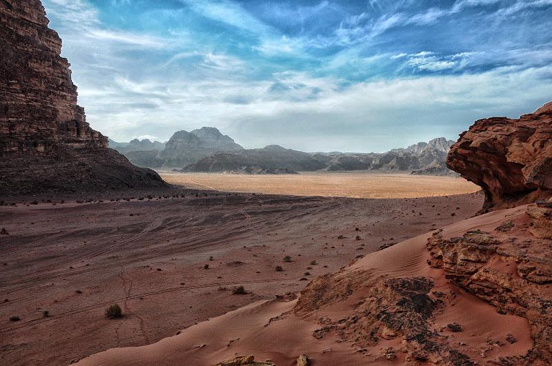 Luci ed ombre del deserto di mcris