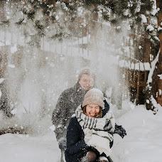 Свадебный фотограф Елизавета Жукова (elizavetazhukova). Фотография от 14.02.2019