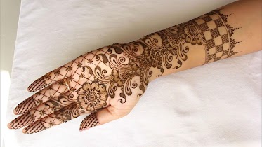 Mehndi Designs - screenshot thumbnail 03