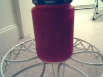 Tammi's Fruit in a Jar