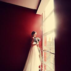 Wedding photographer Anna Belaya (AnWhite). Photo of 22.02.2016