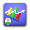 My Indian Stock Market icon