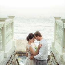 Wedding photographer Aleksandra Kasyanenko (fotoplabe). Photo of 01.10.2018