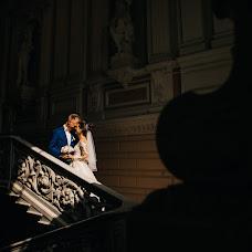 Wedding photographer Anya Agafonova (anya89). Photo of 18.11.2018