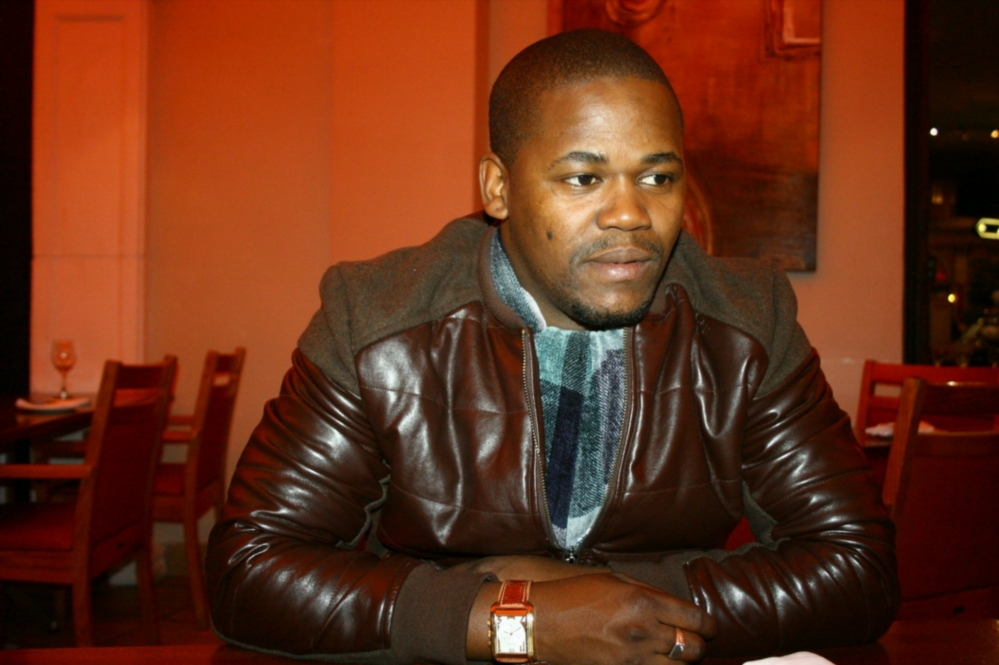 ProKid's close friend Zakwe: 'I believe he was going through a depression of some sort'