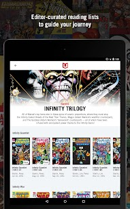 Marvel Unlimited 8
