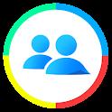 Multi Accounts - Private Space icon