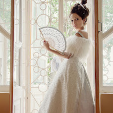 Wedding photographer Aleksandra Mironova (Skoia). Photo of 25.06.2013