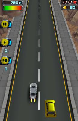 Traffic Racer Sports Cars - screenshot