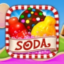 Candy Crush Saga HD New Tab
