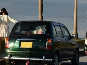 ミラジーノ L700S のカスタム事例画像 ミカさんの2019年01月17日10:23の投稿