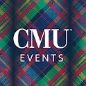 Events at Carnegie Mellon University icon