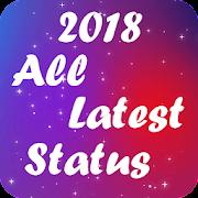 All Latest Status 2018