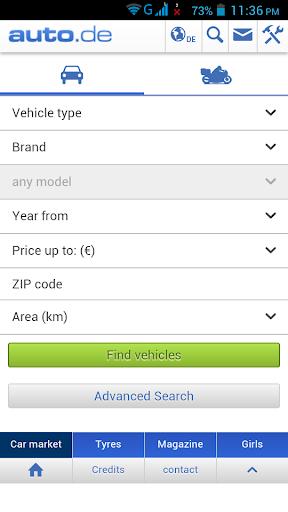 玩免費遊戲APP|下載Gebrauchtwagen Deutschland app不用錢|硬是要APP