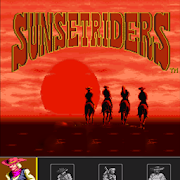 Guide for Sunset Riders arcade