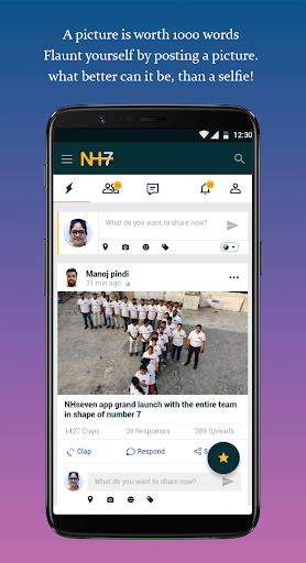 Download NHSEVEN 1.1.3 2