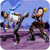 Legend Arena KungFu Fight For Glory PvP Tournament Android APK Download Free By Game Buzzz