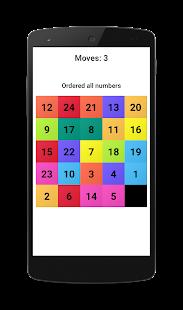 Number-Puzzle-Classic 19