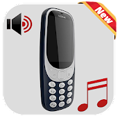 3310 Ringtones golden time