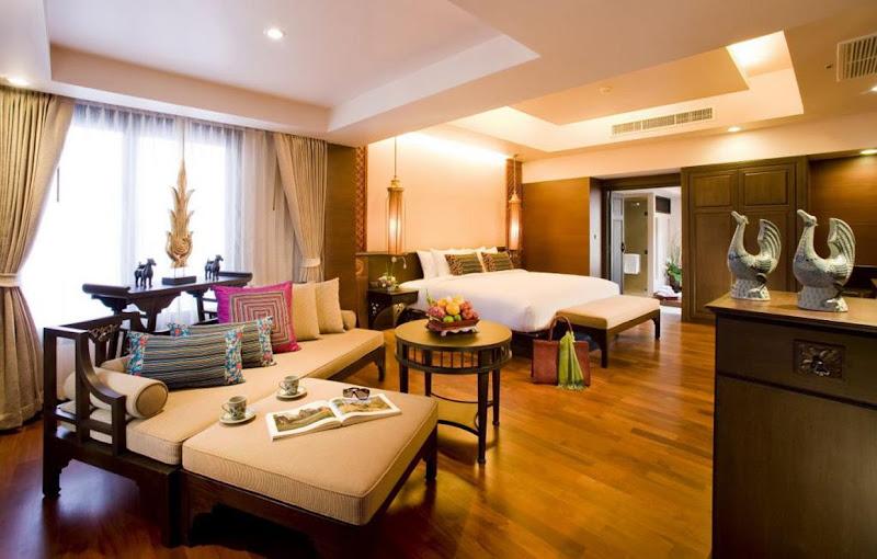 Photo: ©Siripanna Villa Resort & Spa (Chiang Mai) http://bit.ly/11OFi8N