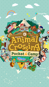[Live Wallpaper] Animal Crossing: Pocket Camp 1.01 APK with Mod + Data 2