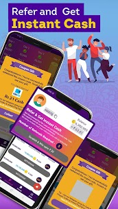 Indian Music Player – Earn Money, Rewards & Cash apk download 3