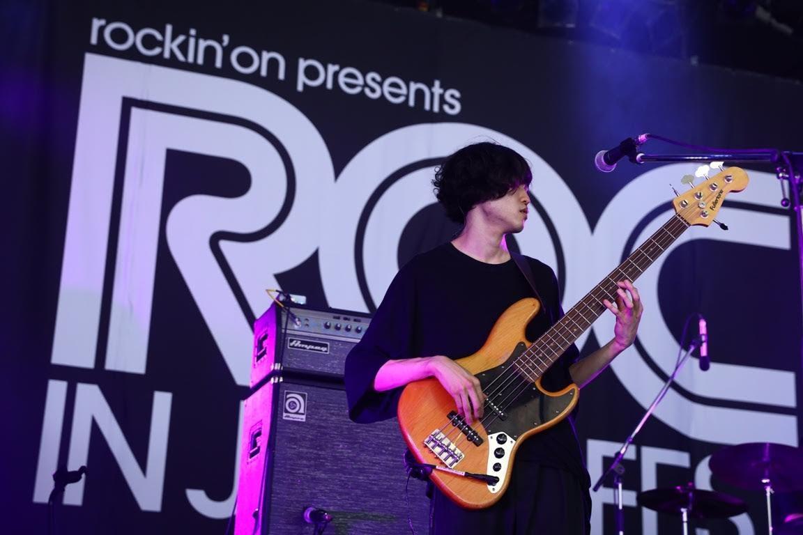 【迷迷現場】ROCK IN JAPAN 2019 mol-74 主唱透露:「雖然只是影片,人生第一場看的音樂祭就是ROCK IN JAPAN!」