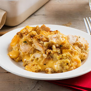 Chicken Casserole Velveeta Cheese Recipes